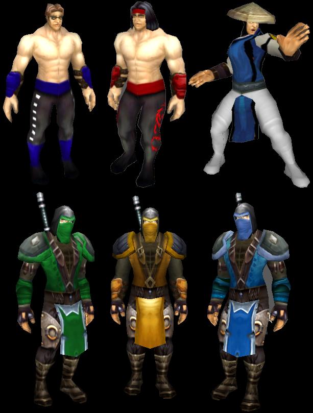 Warcraft 3 Frozen Throne Улучшение Графики - картинка 1