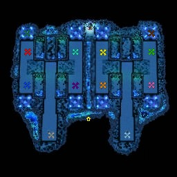 Legion-TD Season v4 1b - TD - Карты для Warcraft 3 - Каталог файлов