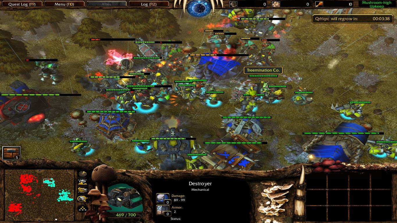 Deforestation: Gnoll Invasion v2.2 - Melee - Карты для ...: http://warcraft3ft.info/load/karty_dlja_warcraft_3/melee/deforestation_gnoll_invasion_v2_2/12-1-0-411